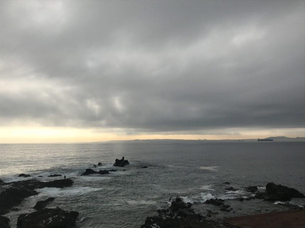 岬カフェ海
