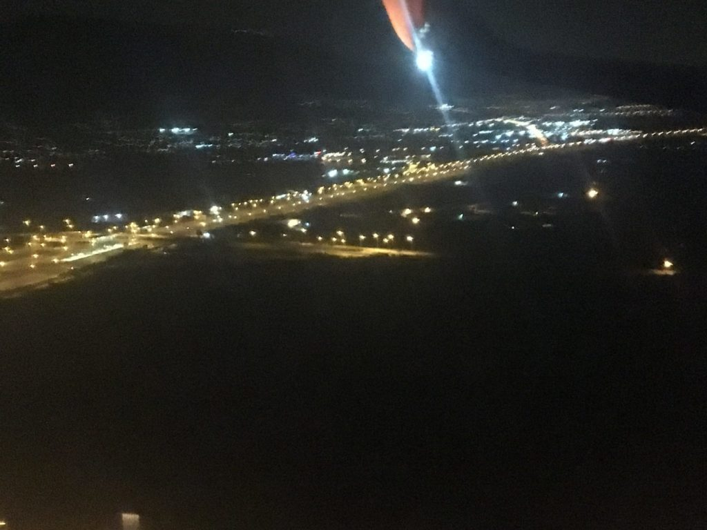 ギリシャ空港2